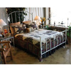 Whisper Creek Headboard