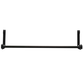 Wrought Iron Plain Towel Bar