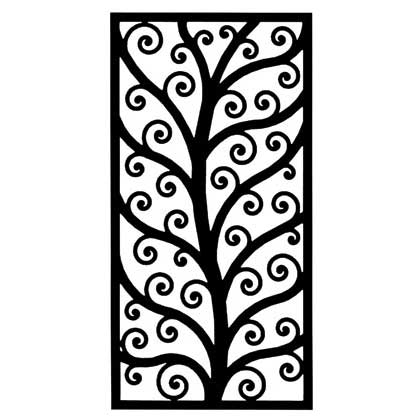 Admirable Wrought Iron Wall Art Cool Wrought Iron Wall Art Decor Photo Largest Home Design Picture Inspirations Pitcheantrous