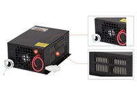 80W to 100W PWM for Reci CO2 Laser Power Supply AC220V