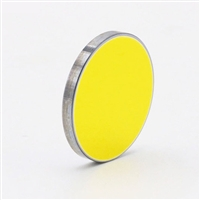 HLJ 20mm Gold Plated Reflection Mirror