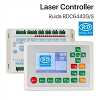 4-axis standalone laser engraving & cutting controller RDC6442G