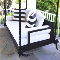 "The ""Charlotte"" Swing Bed"
