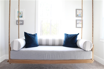 "The ""Charleston"" Swing Bed Package"