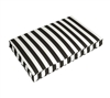 Crib-Size 28x52 Outdoor Mattress