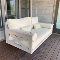 "The ""Modified Cooper River"" Swing Bed"