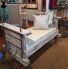 "The Modified ""Midtown"" Swing Bed (as seen in Paisley)"