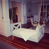 "The ""Ravenel"" Swing Bed"