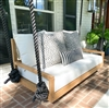 "The ""Savannah"" Swing Bed"