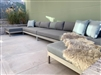 *CUSTOM Indoor/Outdoor Sectional
