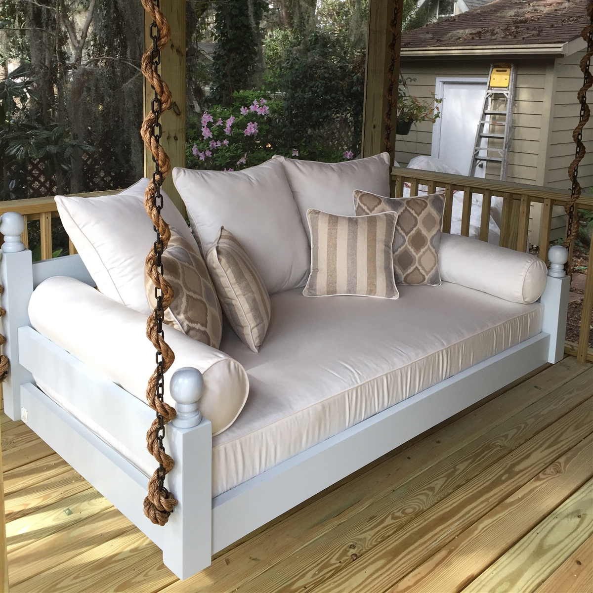 89 First Rate Crib Bed Swing Ideas Oneshellsquare