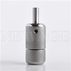 25mm Auto-Lock Stainless Steel Grip