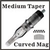 ELITE Needle Cartridge Curved Magnum - Medium Taper