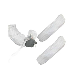 <!081>Disposable Arm Sleeves -BOX OF 100
