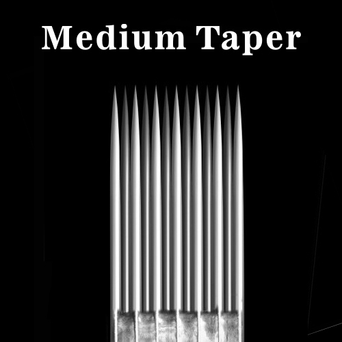 Elite Standard Magnum-Medium Taper