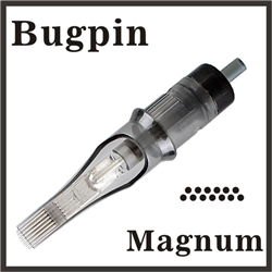 OPEN ELITE Needle Cartridge Magnum - Bugpin