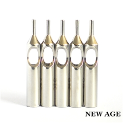 5RT-Open Mouth Steel Tips