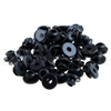 <!020>Top Hat Grommets -BAG OF 100