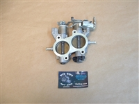 Victory Hammer Throttle Body