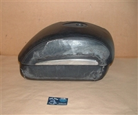 Victory Kingpin RH Semi Hard Saddlebag -Damaged