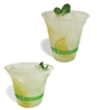 Jaya Compostable Ingeo PLA Clear Cold 5 oz. Cups. Case of 2000