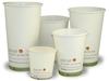 Planet+ Hot Cups by Stalk Market- compostable and sustainable