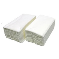 Sugar Cane White Dinner Napkin- 3000/case