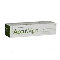 AccuWipe Recycled 3-ply Delicate Task Wipers