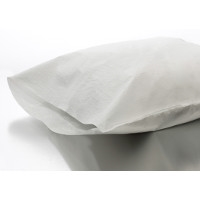 Pillow Cases Tissue/Polyester- 100/case