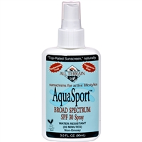 All Terrain Sport Sprays SPF 30- 3 fl oz