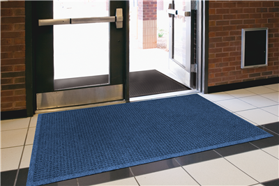 EcoGuard Post Consumer Recycled Mat