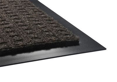 EcoKnit recycled indoor mats