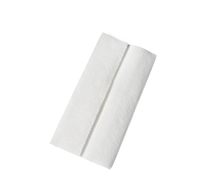 Standard C-Fold Towels- Green Tree Basics