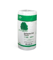 Delux Roll Towels- 100% Recycled