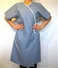 Orgownic Reusable Organic Cotton and Hemp Pateint Exam Gowns