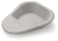 Recycled Paper Pulp Fracture Bedpan Liner
