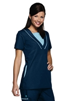 Eco-friendly Scrubs Tops- Raine Style