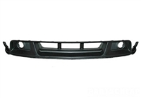 2010 - 2012 MRT Front Splitter & GT Fascia Conversion Kit