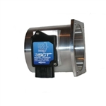 1989 - 2004 V8 Mustang SCT Performance 2600 Mass Air Flow Meter