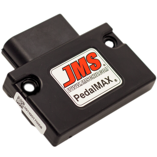 JMS PedalMAX Throttle Controller for 2013-2017  Ford Fiesta