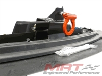 Mustang MRT Tow Hook and Mounting Bracket