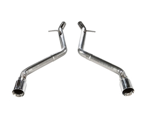 2016-20 Camaro V6 MRT Version 3 Axle-Back Exhaust 91U802