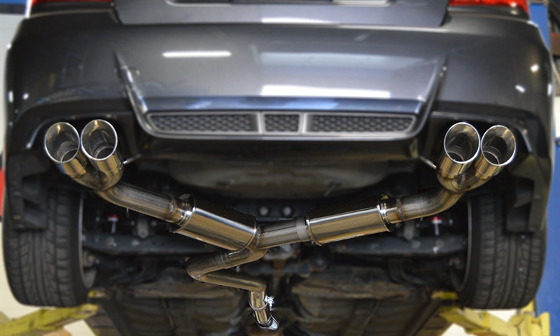 Share Your Knowledge: Best Exhaust For 2012 Wrx At Woreks.co