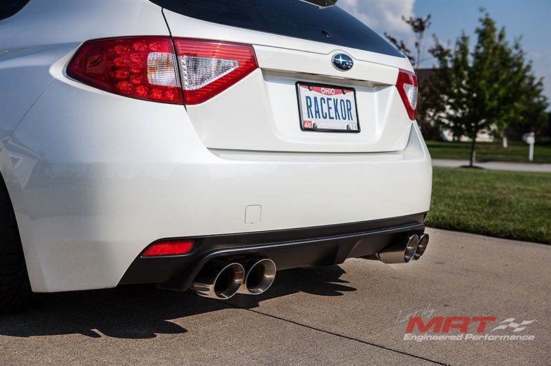 Share Your Knowledge: 2008 Subaru Impreza Exhaust System At Woreks.co