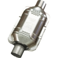 Performance Catalytic Converter