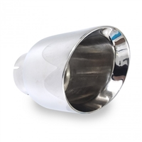 3.5in SS Exhaust Tip