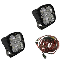 Baja Designs Squadron Pro, Pair Wide Cornering LED