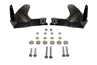 Icon Vehicle Dynamics 2005 - Current Toyota Tacoma/4Runner Lower Control Arm Skid Plate System