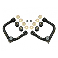 Icon Vehicle Dynamics 2003-UP Toyota 4Runner Delta Joint Tubular Upper Control Arm Kit