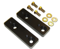 Icon Vehicle Dynamics 2007 - 2009 Billet Aluminum Sway Bar Relocation Blocks